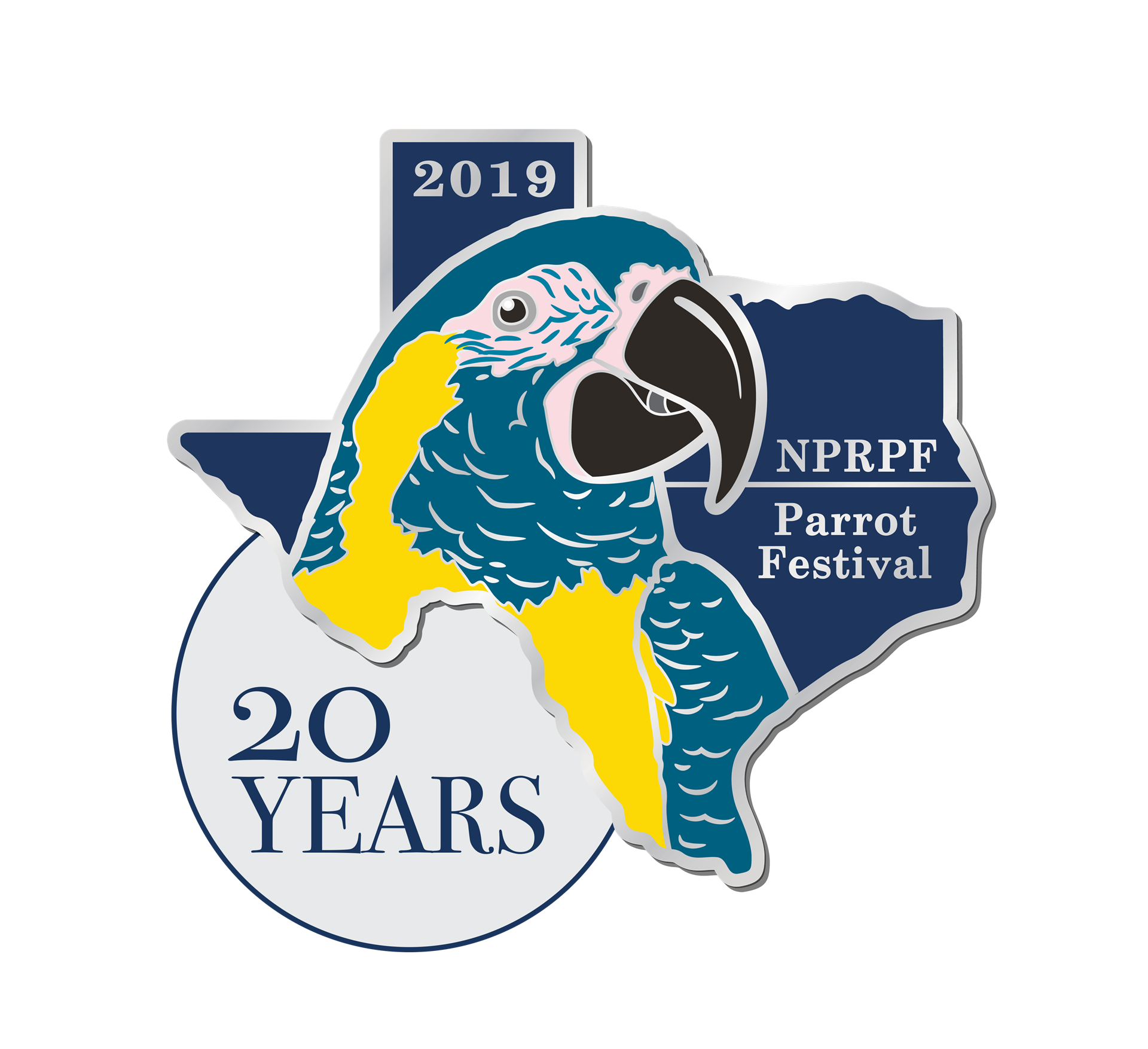 National Parrot Rescue & Preservation Foundation - Non-Profit 20th